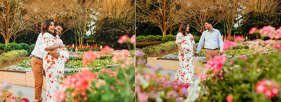 Pregnancy photography Brisbane.