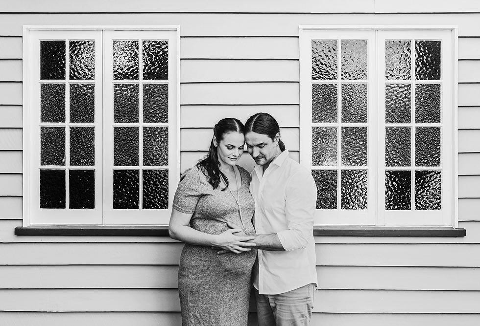 Brisbane pregnancy photographer.
